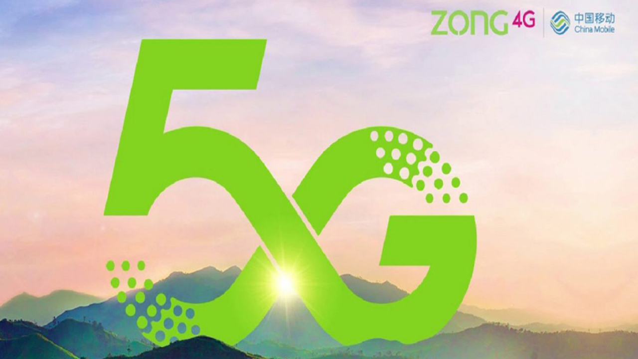 Zong 4G Weekly Internet Packages 2020