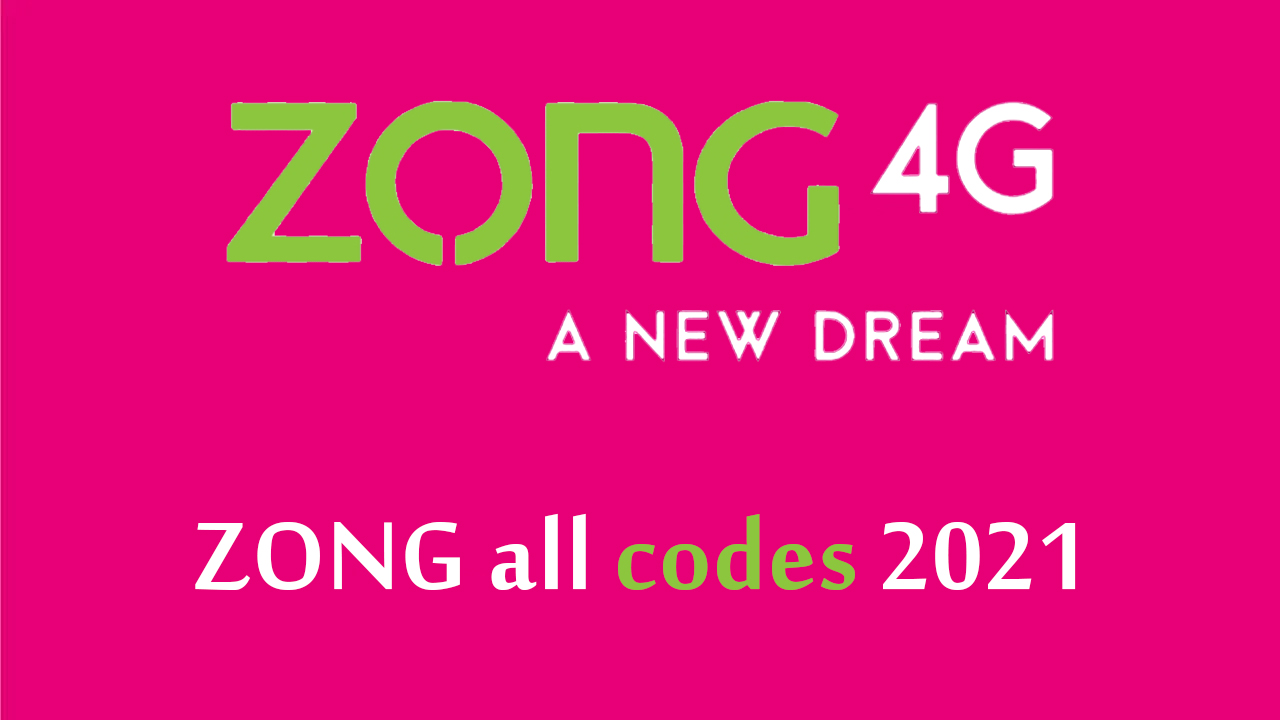 Zong-all-codes-2021