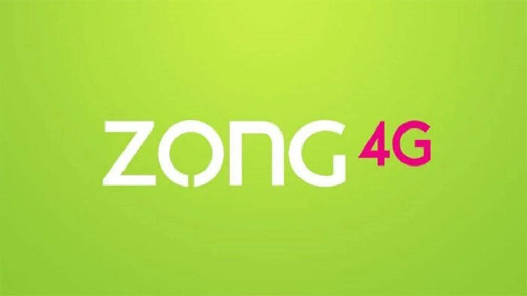 How to Check Zong Internet Package