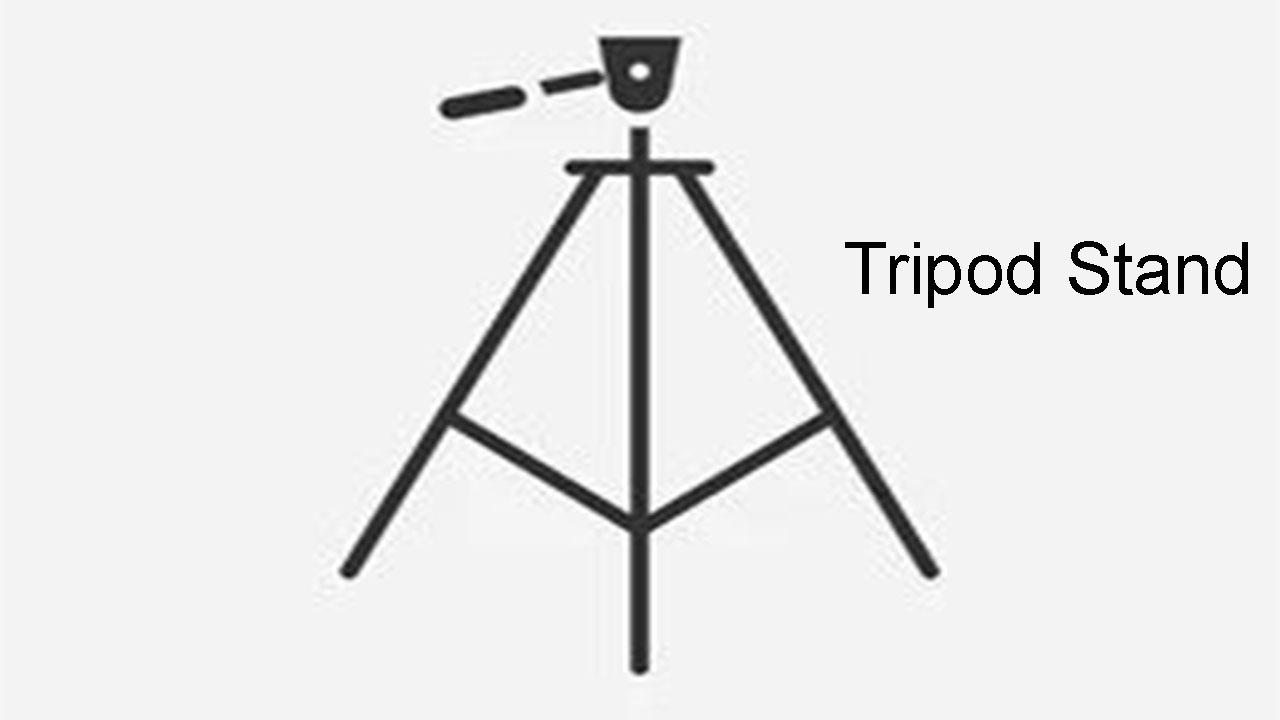 Tripod Stand Price in Pakistan