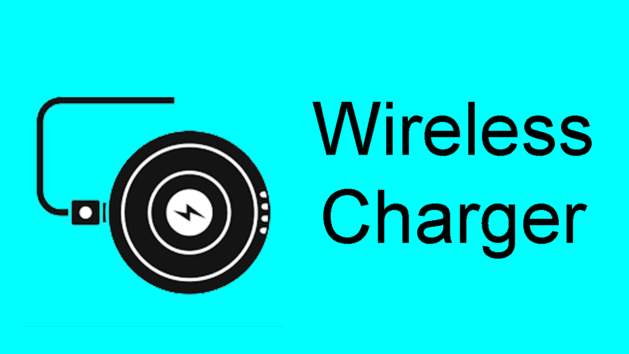Wireless Charger Price in Pakistan 2021
