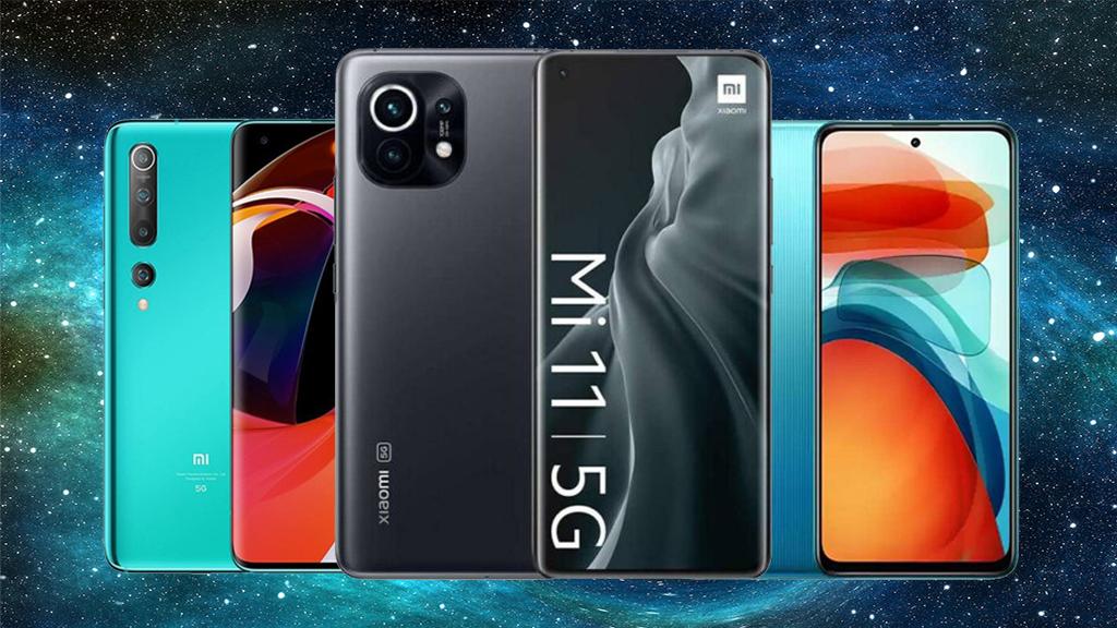 Xiaomi 5G Mobile Price in Pakistan 2021