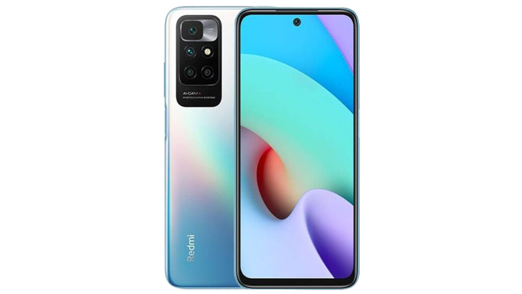 Xiaomi-Redmi-10-6GB