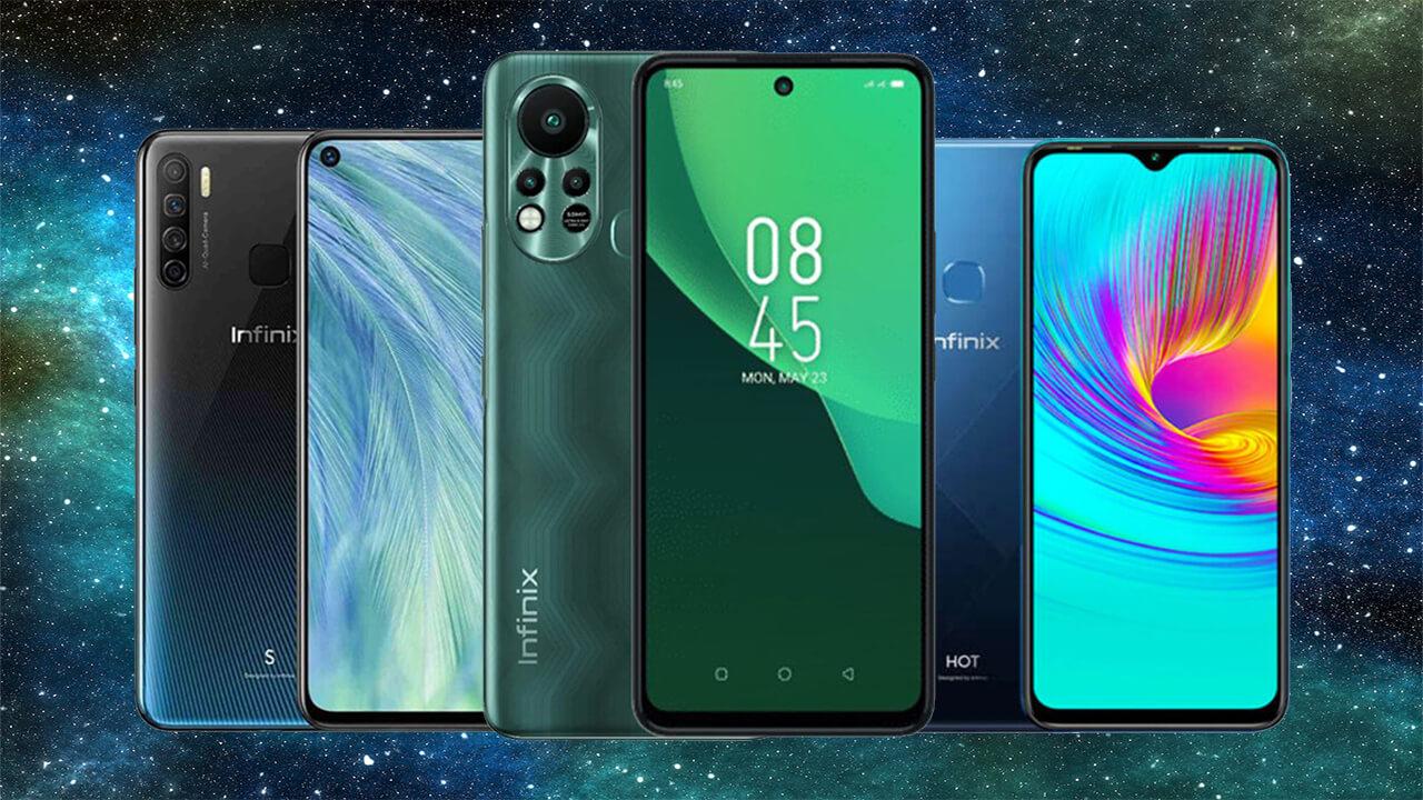 Infinix-4GB-RAM-Mobile-Price-in-Pakistan-2021